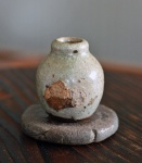 gems (2) Svend Bayer - the smallest Svend I have. △5.4cm.h.