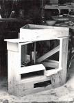 Ballantyne's [very early original] kickwheel